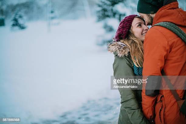 December romance