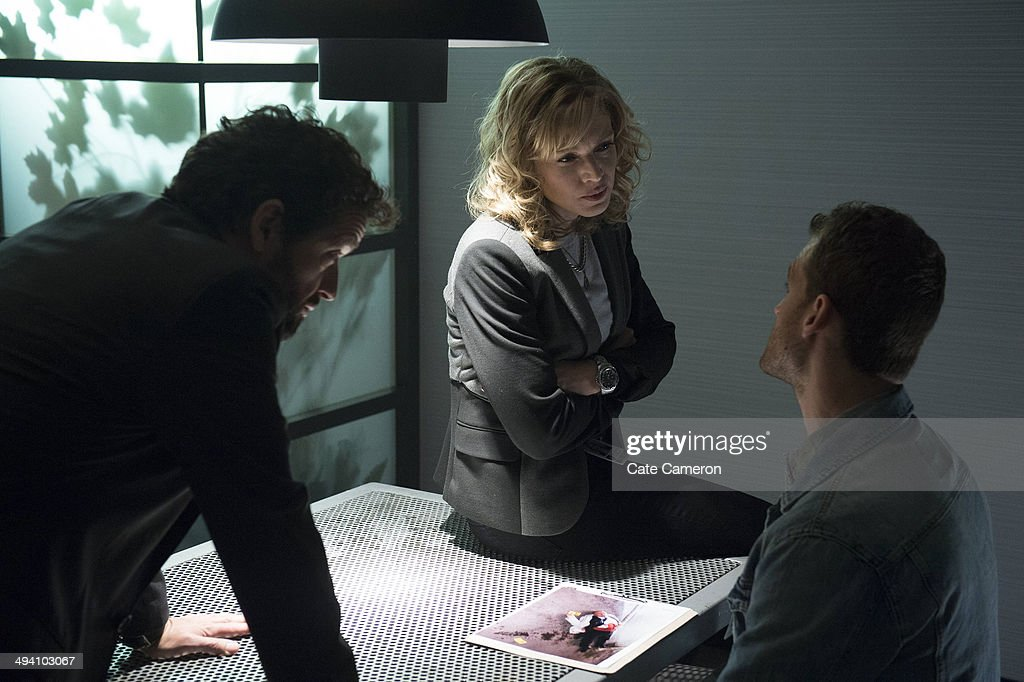 "ABC's ""Motive"" - Season Two : News Photo"