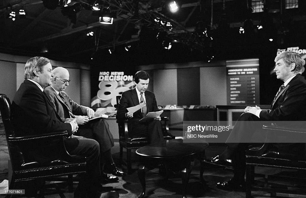 "NBC's ""Meet the Press"" - Season 41"