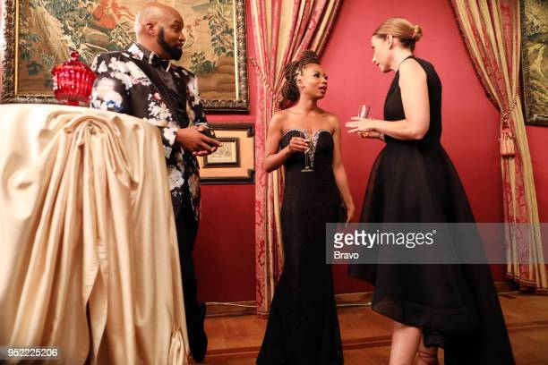 STYLE Decisions Decisions Episode 110 Pictured D Micah Lindsey Mercedes Young Cece Counts