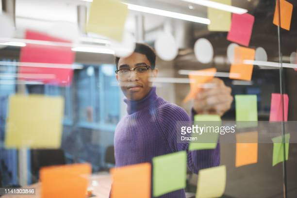 decisions made during business meeting - skill stock pictures, royalty-free photos & images