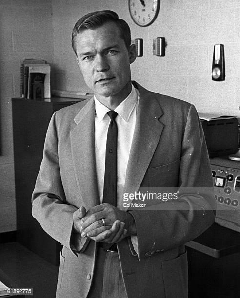 OCT 8 1963 Decker Harold