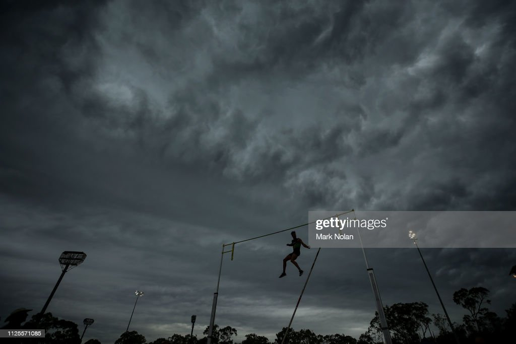 UNS: Offbeat Sports Pictures of the Week - February 4