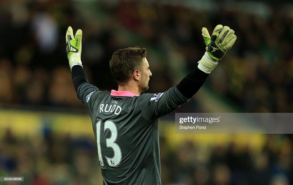 Norwich City v Southampton - Premier League