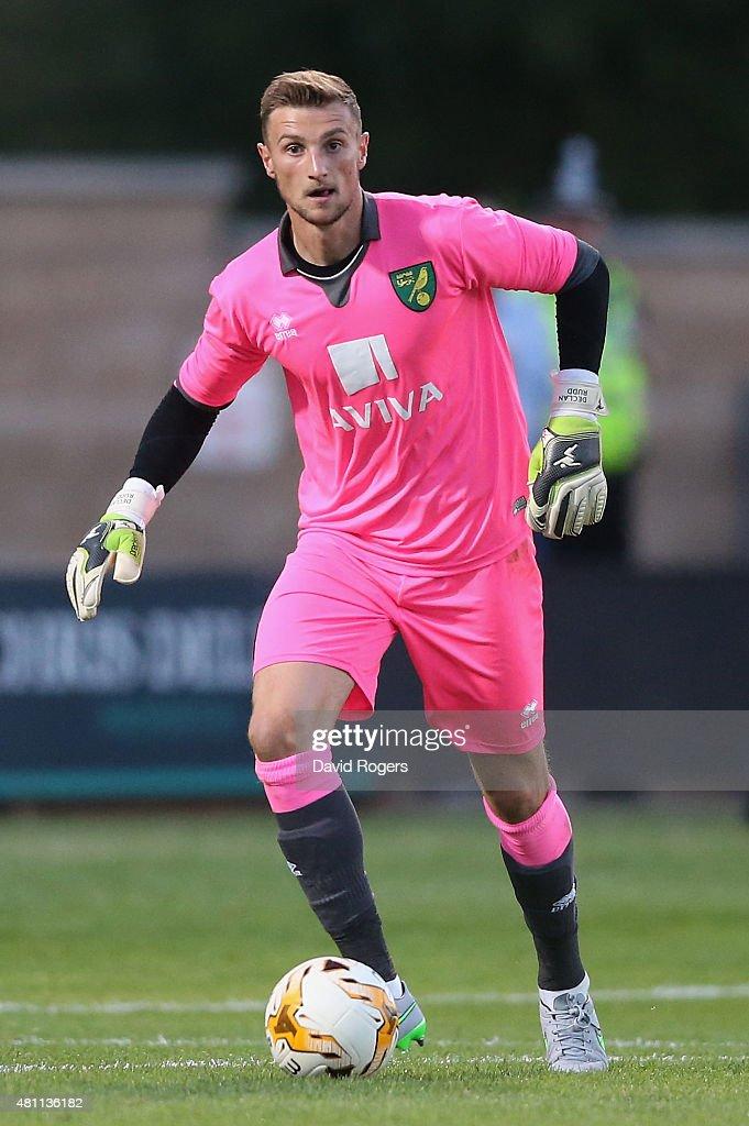 Cambridge United v Norwich City - Pre Season Friendly