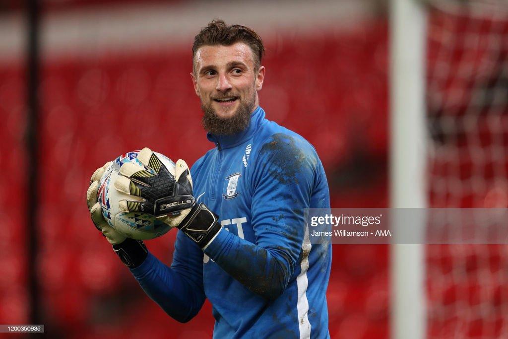 Stoke City v Preston North End - Sky Bet Championship : Fotografia de notícias