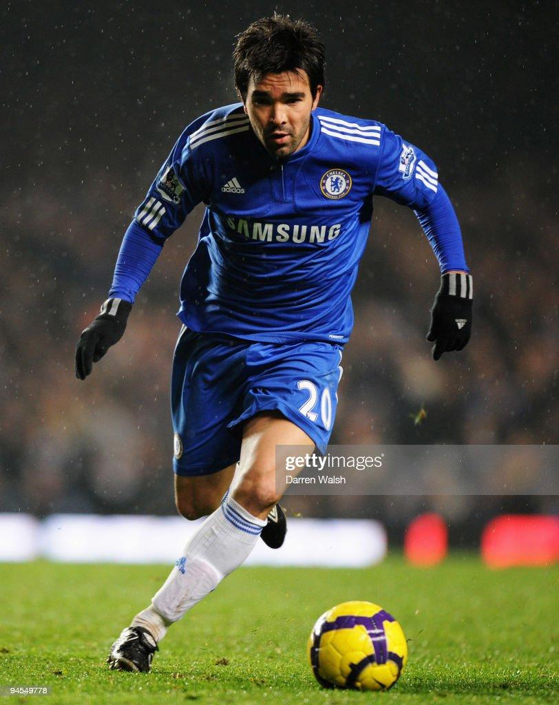 Chelsea v Portsmouth - Premier League