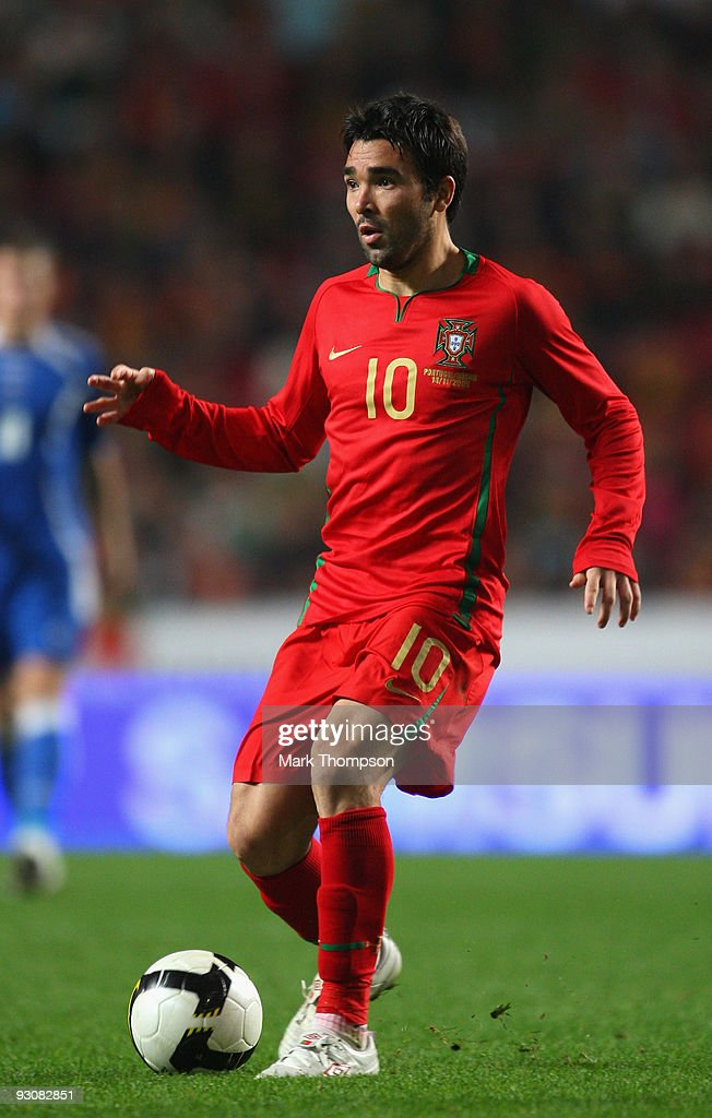 Portugal v Bosnia - FIFA2010 World Cup Qualifier