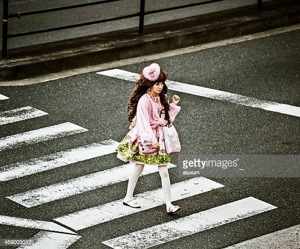 Decora style Tokyo Japan