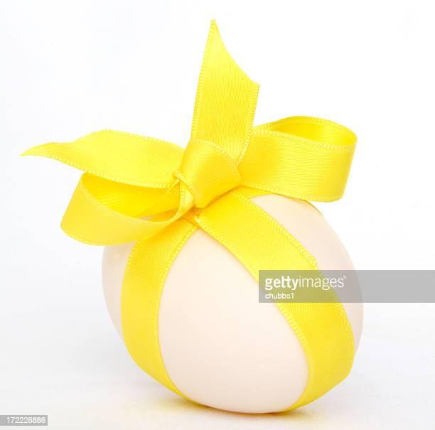 decorated large egg