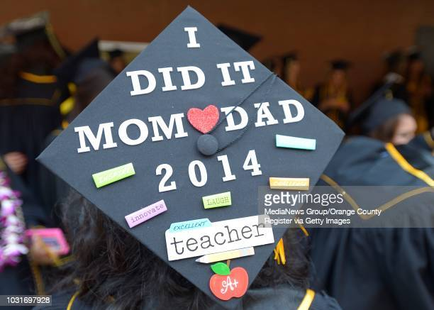 60 Top Mortar Board Decorated Pictures Photos Images Getty Images