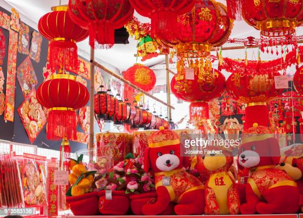 Decoration for Chinese new year