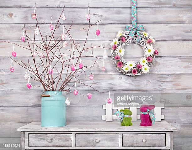 decoration for easter holidays
