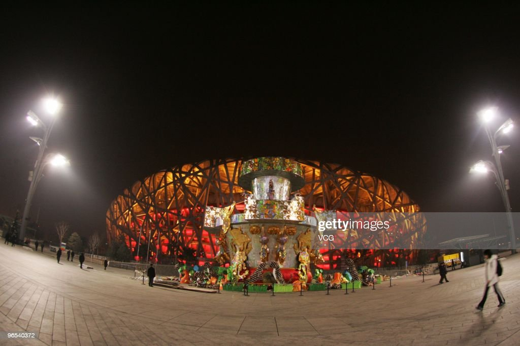 Chinese Prepare For The Spring Festival : News Photo