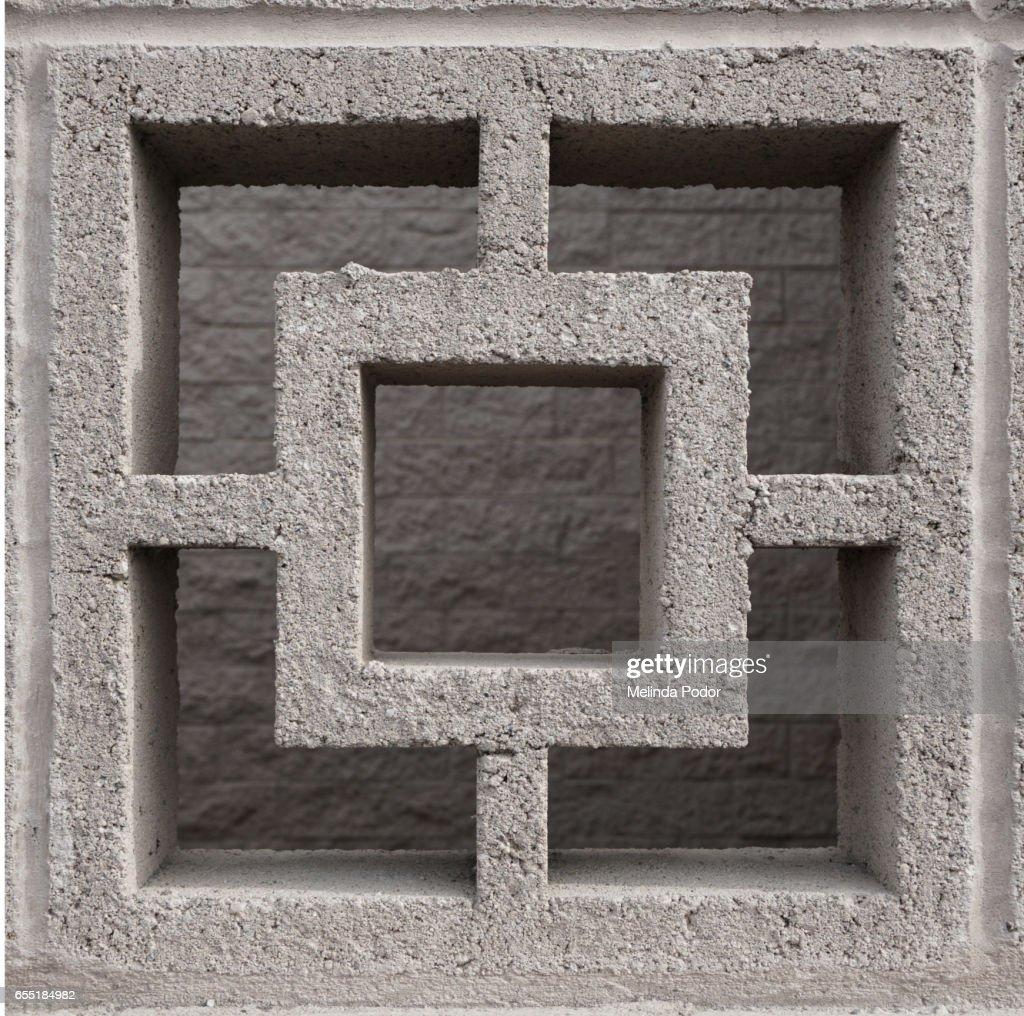 depot blocks concrete decoration in x idea block decorative exquisite classy decor home