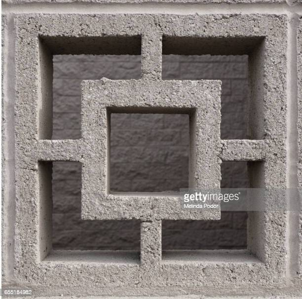 Concrete Block Stock Photos and Pictures | Getty Images