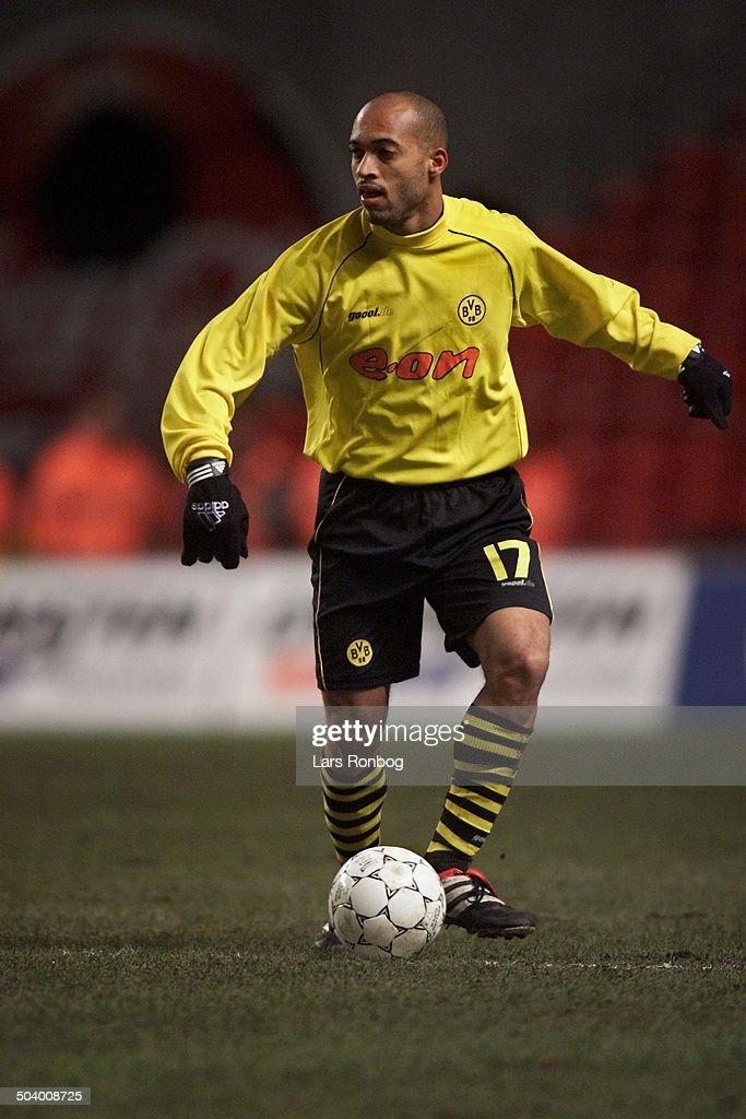 Dede Dortmund