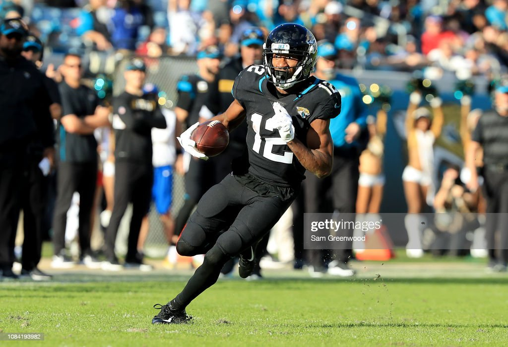 Washington Redskins v Jacksonville Jaguars : News Photo
