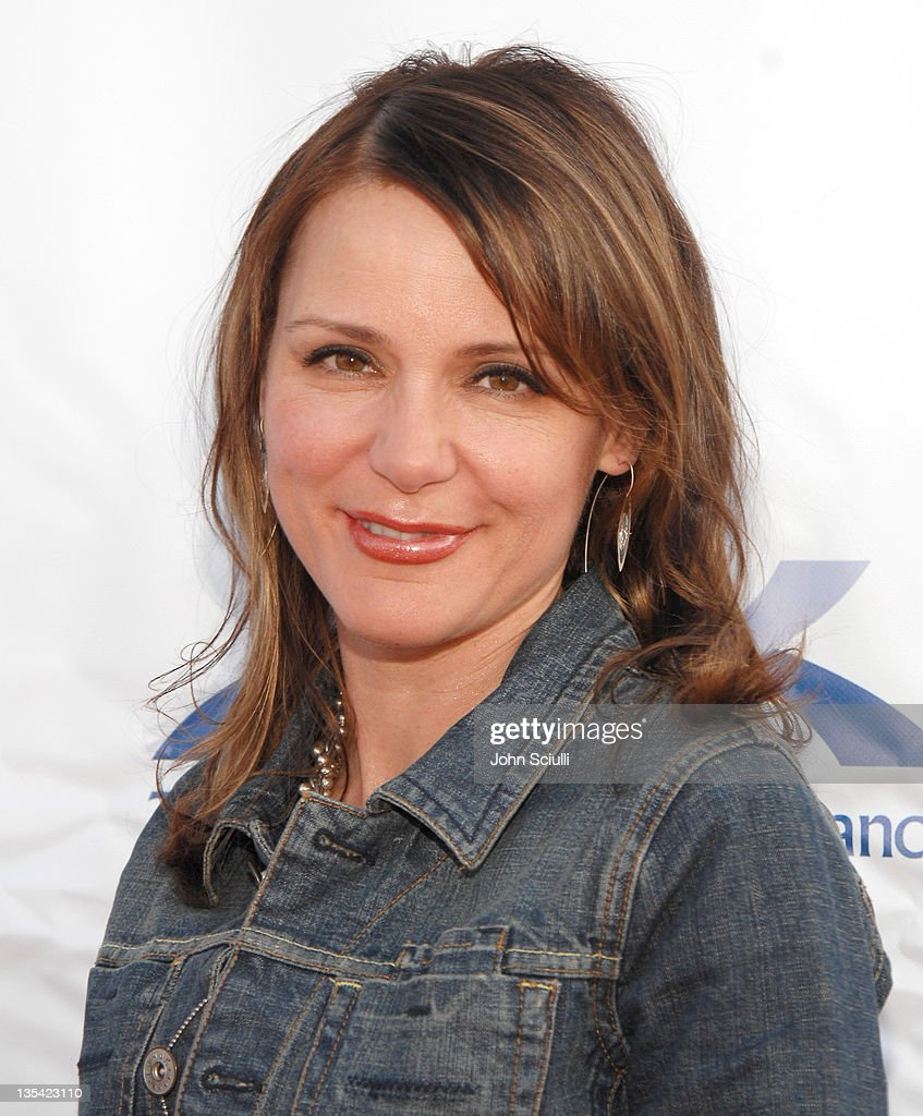 Dedee Pfeiffer during 6th Annual Comedy For A Cure Hosted by Tuberous Sclerosis Alliance at The Music Box Theatre in Hollywood, California, United States.