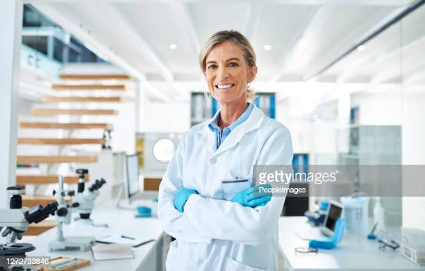 dedicated to discovering something new - forensicpathologist stock pictures, royalty-free photos & images