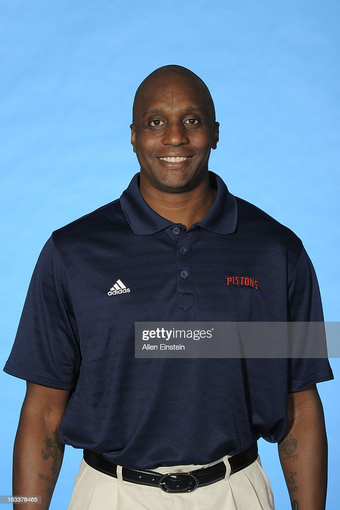 2012-2013 NBA Media Day