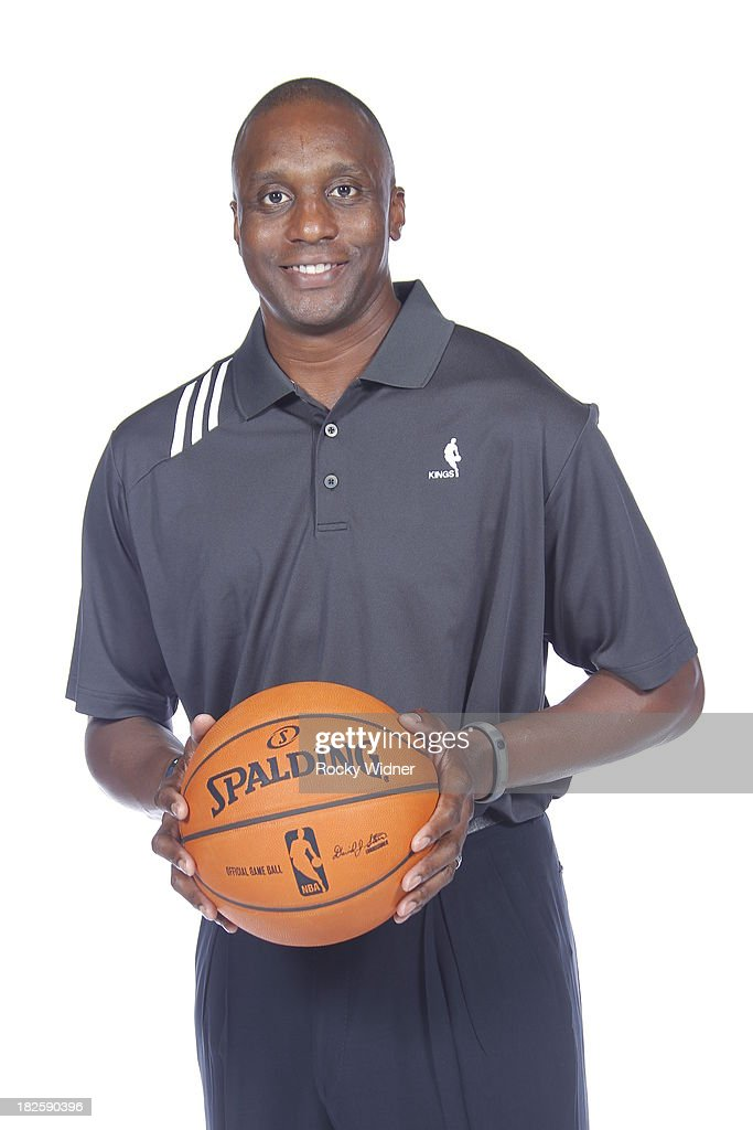 2013-14 NBA Media Day