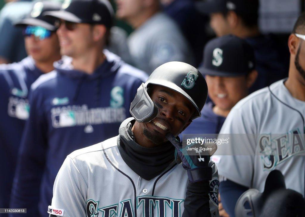 Seattle Mariners v Kansas City Royals : News Photo
