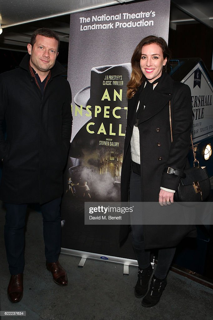 """Stephen Daldry's """"An Inspector Calls"""" - Press Night - After Party"""