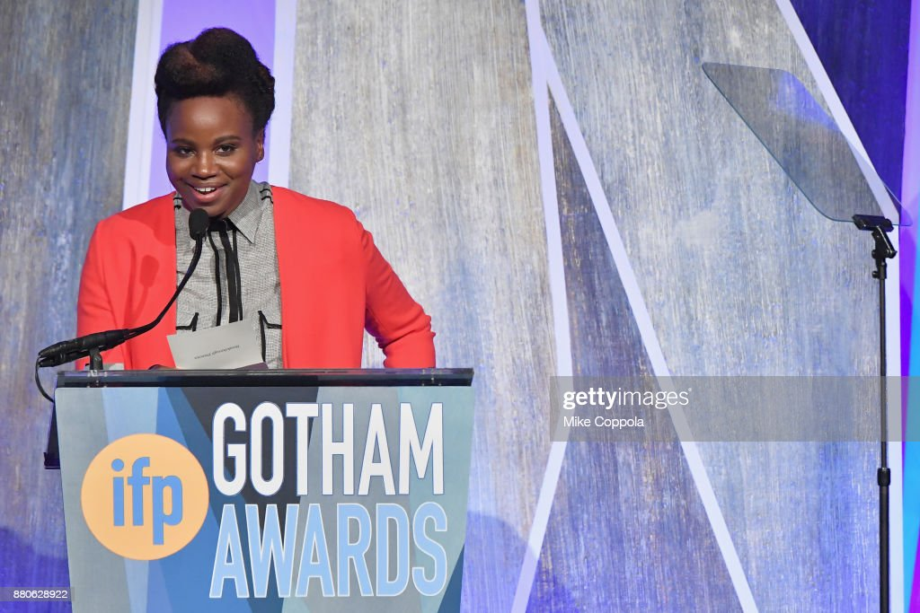 IFP's 27th Annual Gotham Independent Film Awards - Show