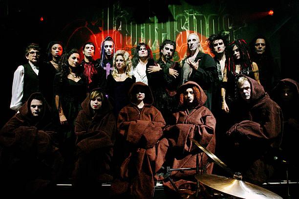 Van Helsing's Curse Halloween Tour 2004 - October 15, 2004 Photos ...