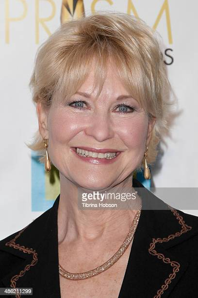 Dee Wallace attends the 18th annual PRISM awards at Skirball Cultural Center on April 22 2014 in Los Angeles California