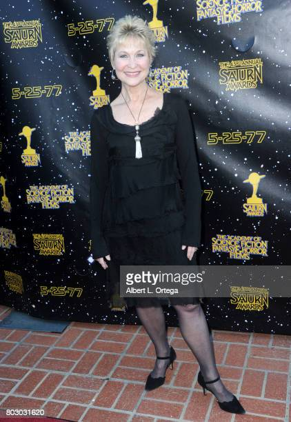 Dee Wallace attends the 43rd Annual Saturn Awards at The Castaway on June 28 2017 in Burbank California