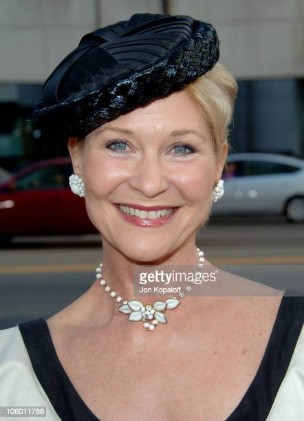 Dee Wallace during 'Hollywoodland' Los Angeles Premiere Arrivals at Academy of Motion Picture Arts and Sciences in Beverly Hills California United...