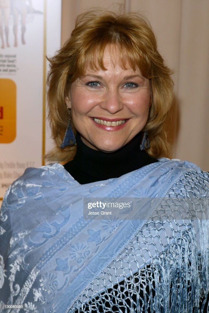 Dee Wallace Stone during Reception for Blake Edwards, Honorary Academy Award Recipient - February 26, 2004 at The Annex, Hollywood & Highland in Hollywood, California, United States.