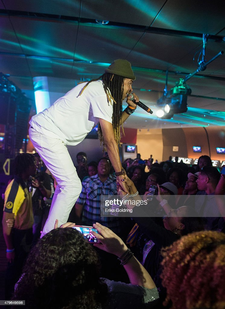 2015 Essence Music Festival - Day 4 : News Photo