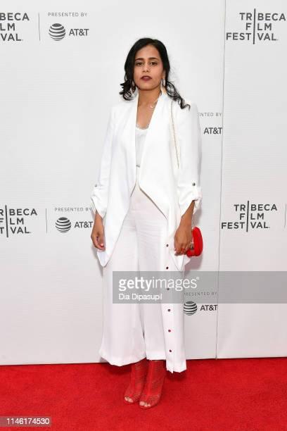 "Deeksha Ketkar attends the ""CRSHD"" screening during the 2019 Tribeca Film Festival at Village East Cinema on April 30, 2019 in New York City."