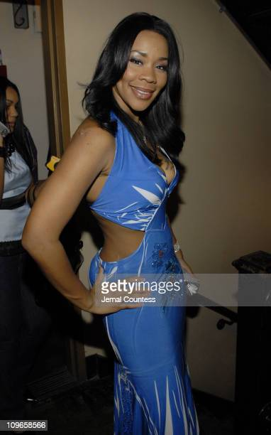 Deelishis during 2006 BET HipHop Awards Audience and Backstage at Fox Theatre in Atlanta Georgia United States