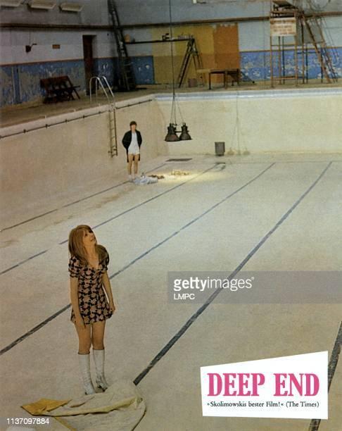 John MoulderBrown Jane Asher 1971