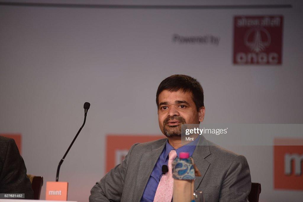 Deepak Mahurkar, Leader, Oil & Gas, PwC India, at Mint