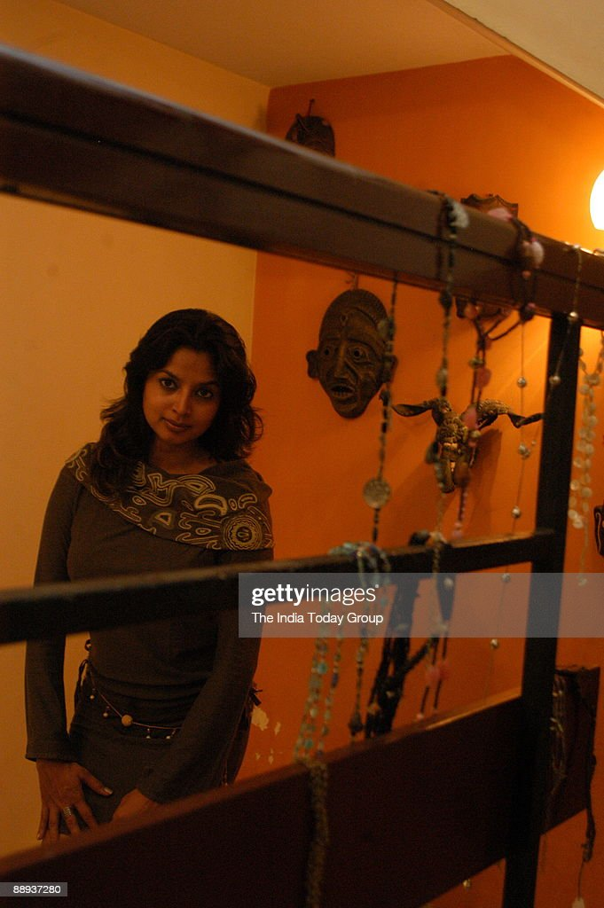 Deepali Fashion Stylist In Chennai Tamil Nadu India News Photo Getty Images