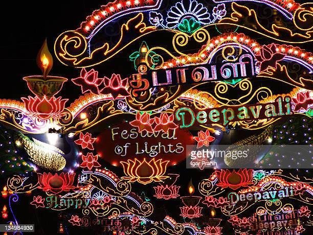 Deepavali festival of lights