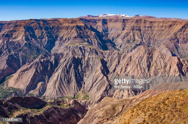 Deepest Canyon