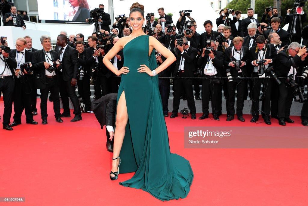 """Loveless (Nelyubov)"" Red Carpet Arrivals - The 70th Annual Cannes Film Festival : News Photo"