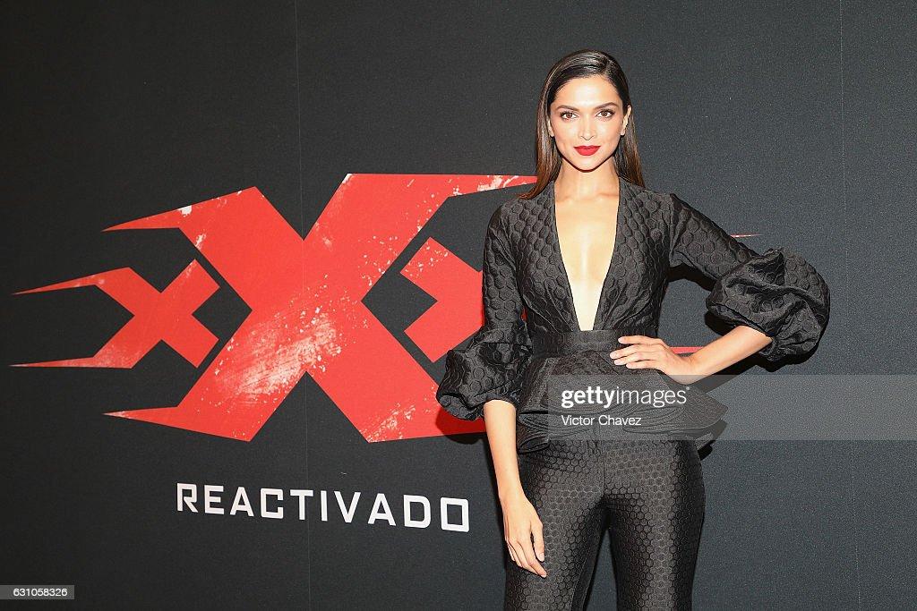 xXx: Return of Xander Cage - World Premiere