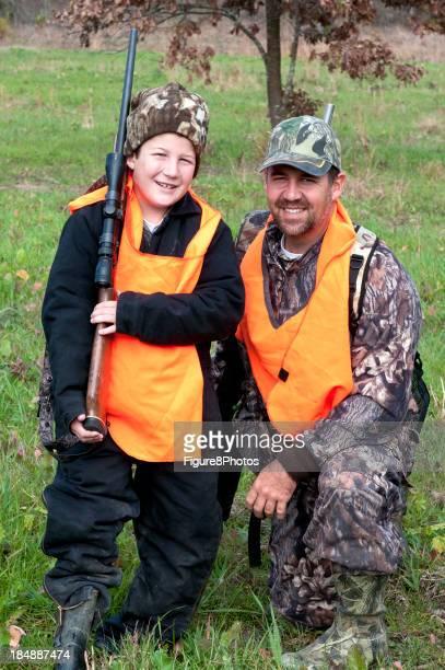 Deer cazadores