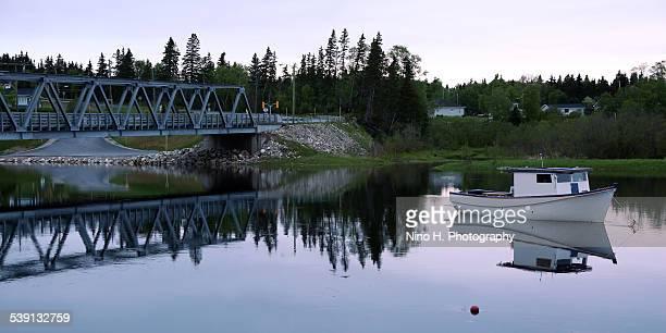 Deer Lake - Newfoundland