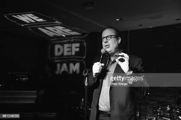 Def Jam Recordings Pictures and Photos - Getty Images