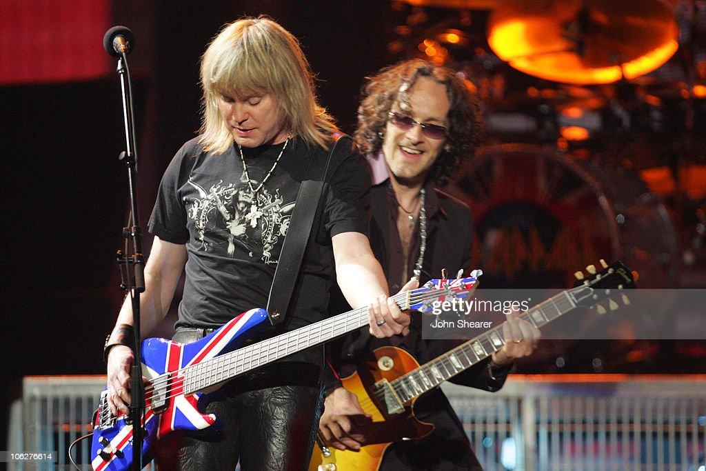 VH1 Big in '05 - Show
