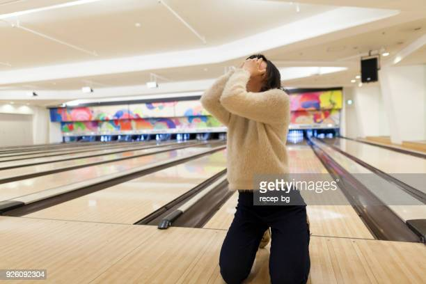 Covering A Bowling Stock Photos and Pictures | Getty Images