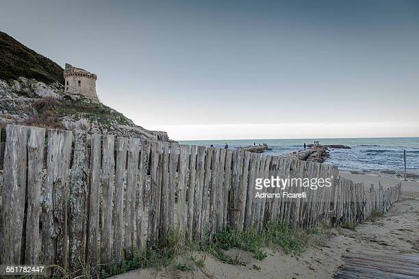 "defence or ""the fence""? - adriano ficarelli stock pictures, royalty-free photos & images"